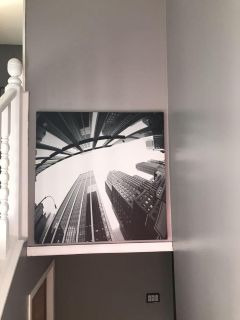 Canvas picture - MOVING SALE