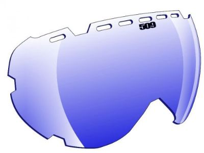 Buy 509 Aviator Snow Snowmobile Goggle Replacement Lens - Blue Mirror / Blue Tint motorcycle in Sauk Centre, Minnesota, United States, for US $29.95