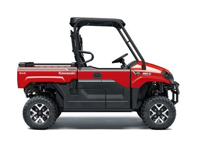 2019 Kawasaki Mule PRO-MX EPS LE Side x Side Utility Vehicles South Hutchinson, KS