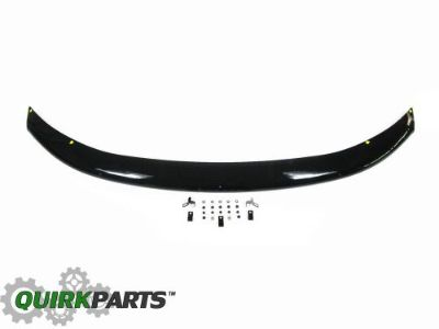 Find 2017 CHRYSLER PACIFICA FRONT TINTED HOOD AIR DEFLECTOR BUG SHIELD MOPAR OEM motorcycle in Braintree, Massachusetts, United States, for US $194.90