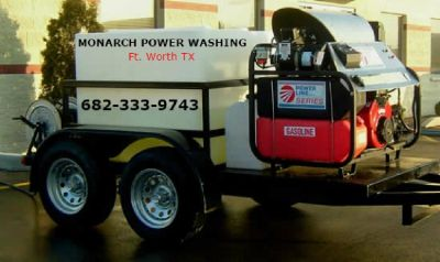 Pressue Washing Power Washing Ft Worth Texas Call 682-333-9743