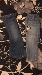 Toddler jeans 3t