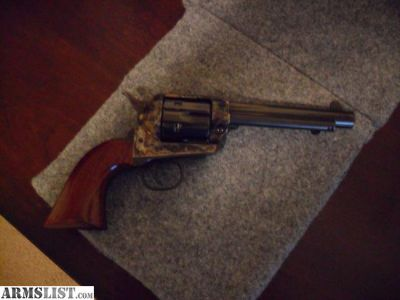 For Sale/Trade: A. UBERTI CATTLEMAN 2, 45LC