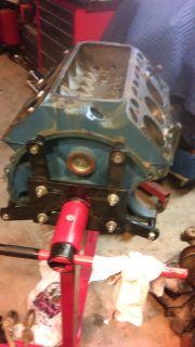 rebuilt 272 motor