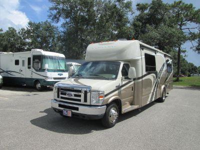 2008 Coachmen CONCORD 275DS