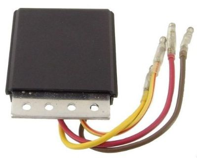 Sell New voltage regulator for polaris atv magnum sportsman worker 2203636 4060173 motorcycle in Lexington, Oklahoma, United States, for US $64.95