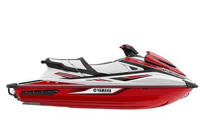 2019 Yamaha VXR PWC 3 Seater South Haven, MI