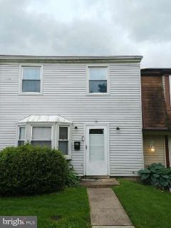 10 Felter Pl WILLINGBORO Two BR, This one is almost rental