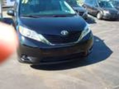 $18995.00 2017 Toyota Sienna with 48975 miles!
