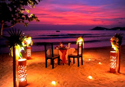 Romantic Evening Package!