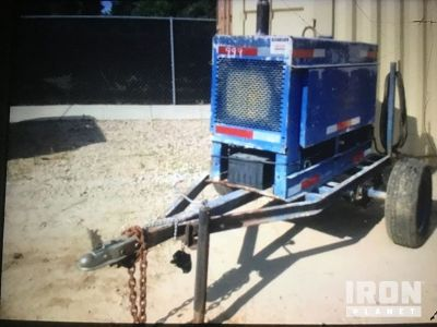 Miller Big 40 Engine Driven Welder