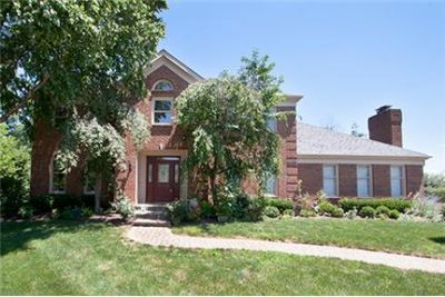 Great 4 Bedroom Home in Blue Ash