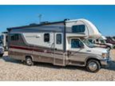 2019 Forest River Forester 2501TS W/FBP, Jacks, 15K A/C & Ext TV
