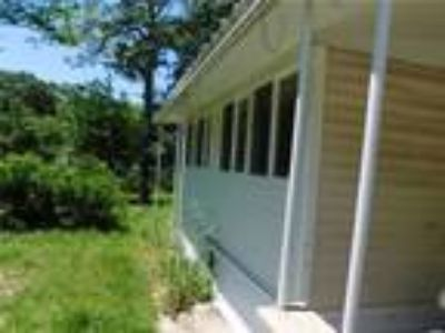 Real Estate Rental - Two BR, One BA Mobile home - Waterfront - Waterview