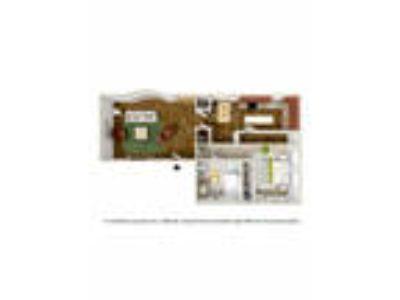 Baldwin Manor and Windsor Manor - One BR One BA