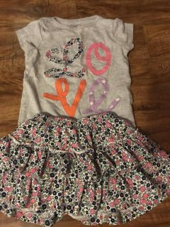3t summer outfit