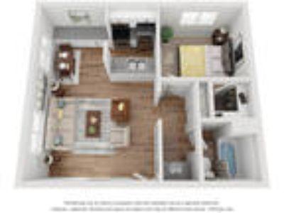 Kaitlin Court Apartments - 1 BR