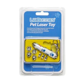 Laser pet toy, new in package