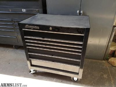 For Sale: Snap on tool box