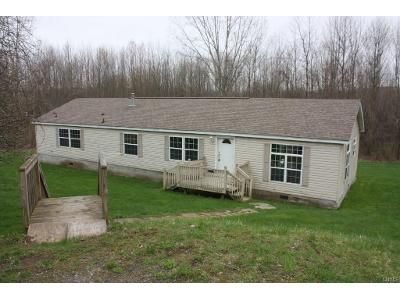 3 Bed 2 Bath Foreclosure Property in Weedsport, NY 13166 - Smith Rd
