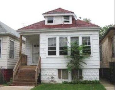 7211 S Hermitage Ave, Chicago, IL 60636