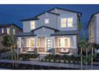 The Plan 1 by Anthem United Homes Inc: Plan to be Built