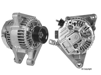Buy Denso Remanufactured Alternator 701 51176 123 Alternator/Generator motorcycle in Nashville, Tennessee, United States, for US $227.56