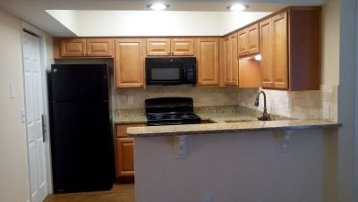 Walk, Ride, and Play at Lakebottom Park! 1 Bedroom Unit! Price includes water, trash, and pest...