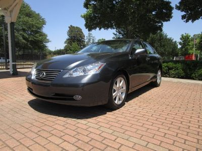 2009 Lexus ES 350 Base (Grey)