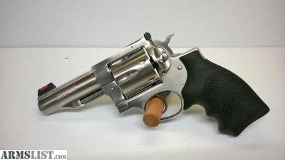 """For Sale: Ruger Redhawk 4"""" 45 Colt"""