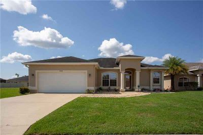5056 Brenton Manor Ave WINTER HAVEN, Well Maintained!