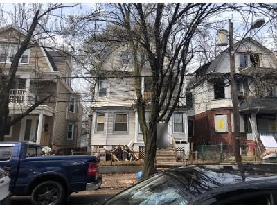 6 Bed 3 Bath Preforeclosure Property in Newark, NJ 07108 - S 12th St