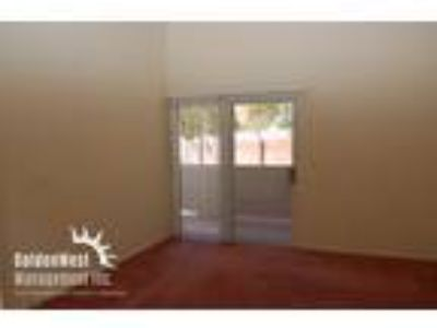 Turnkey 2bdm Two BA Single Story Townhome in Gated Community!
