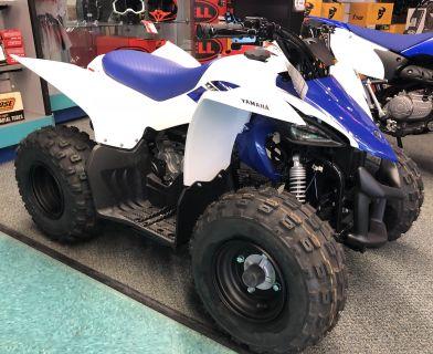 2018 Yamaha YFZ50 Sport ATVs Hobart, IN