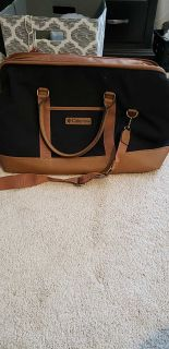 Large Columbia diaper bag or weekender