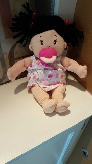 NWOT Baby Doll with paci