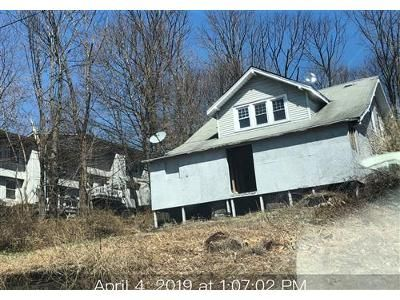 2 Bed 1 Bath Foreclosure Property in Clarks Summit, PA 18411 - Williams Street
