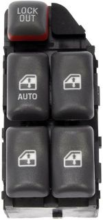 Purchase DORMAN 901-023 Switch, Power Window-Door Window Switch motorcycle in Atlanta, Georgia, US, for US $60.86
