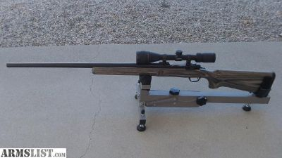 For Sale: Ruger M77 Mark II VLE 308 Varmint Law Enforcement