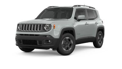 2018 Jeep Renegade Latitude ()