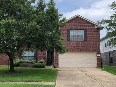 3 Bed 2 Bath Preforeclosure Property in Houston, TX 77083 - Eaglewood Spring Dr