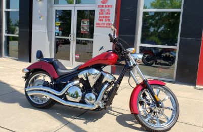 2015 Honda Fury Cruiser Columbia, SC