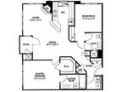 Saucon View Apartments - The Hemingway