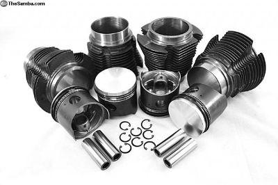 VW 77mm X 64mm 1200cc 40hp Piston Cylinder Kit