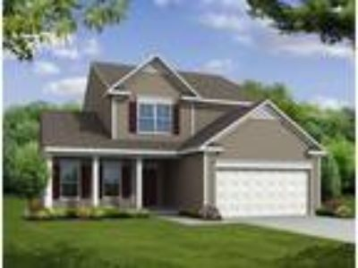 The Raleigh II by Eastwood Homes: Plan to be Built