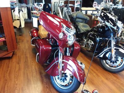 2018 Indian Roadmaster ABS Touring Motorcycles Lincoln, NE