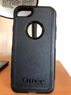 Otterbox case for iPhone 8