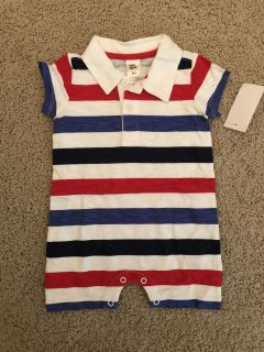 Baby B gosh Outfit