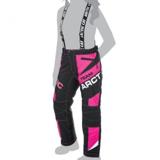 Sell Arctic Cat Women's Team Arctic Insulated Snow Pants Snowmobile Bibs - Pink motorcycle in Sauk Centre, Minnesota, United States, for US $236.99