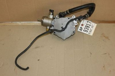 Sell VACUUM PUMP AUDI ALLROAD QUATTRO 13 14 15 motorcycle in Murfreesboro, Tennessee, United States, for US $370.00